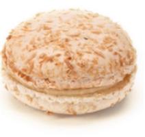 Espace sucré - Macaron Coco