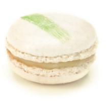 Espace sucré - Macaron Mojito