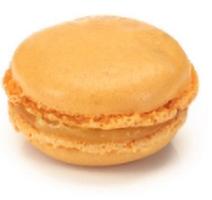 Espace sucré - Macaron Passion